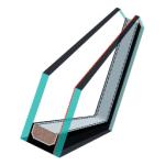 pakiet szybowy 150x150 - Okno dachowe uchylno-obrotowe FPU-V U3 Fakro preSelect