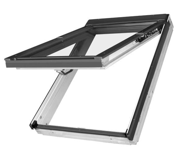Okno uchylnbo obrotowe pre Select - Okno dachowe uchylno-obrotowe FPU-V U3 Fakro preSelect