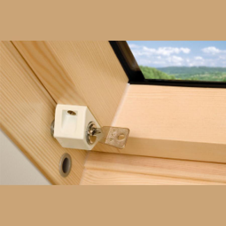 ZBL 900x400 - Okno dachowe obrotowe PCV roofART