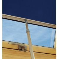 drazek zst1 - Okno obrotowe 3-szybowe RoofART PCV Thermo