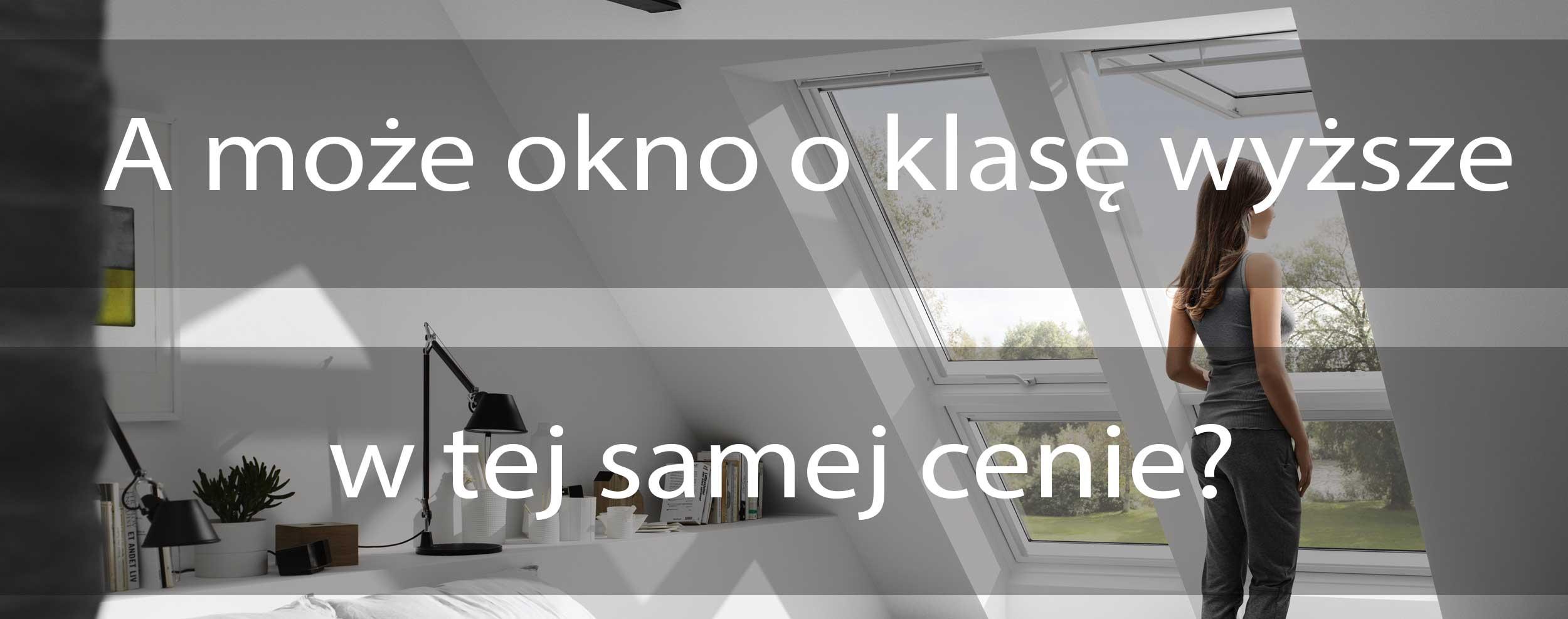 okno dachowe - Okno dachowe obrotowe FTS U2 Fakro