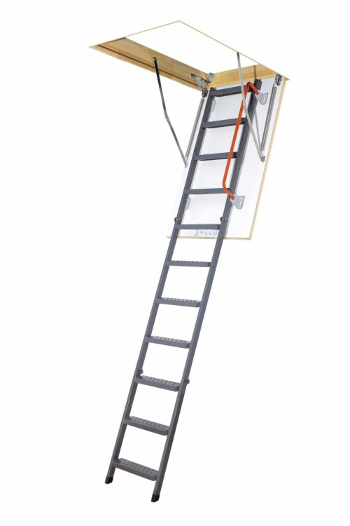 schody strychowe LMK na strych