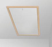 Listwy LXL - Schody strychowe RoofART 70x120cm