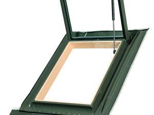 wyłaz dachowy okno dachowe