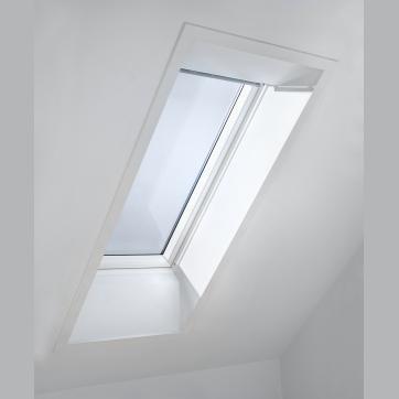 Wnęka okna dachowego LSB LSC LSD Velux 3 300x362 - Okno obrotowe GLU 0051 VELUX z górnym otwieraniem