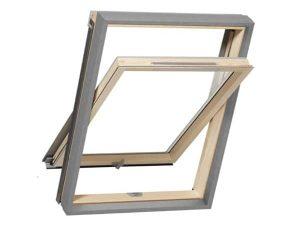 okno Premium Thermo RoofART XPT