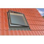 Fakro okno dachowe wylazowe 196 150x150 - Okno obrotowe GLU 0051 VELUX z górnym otwieraniem