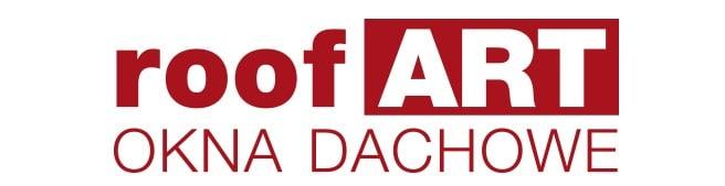 roofart logo - Okno dachowe roofart