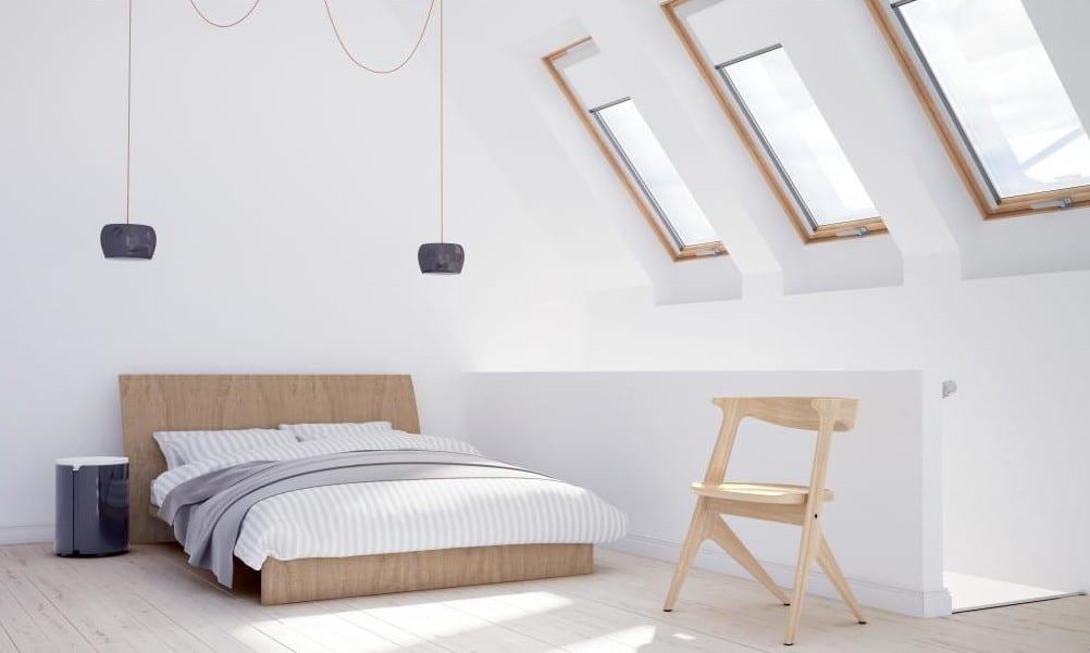 roofart okna dachowe pokojowe