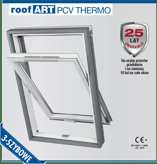 pcvthermo1 - Okno dachowe roofart