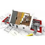 wyceny projektów budowlanych