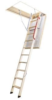 LTK energy - Schody strychowe