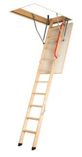 LWK Plus - Schody strychowe