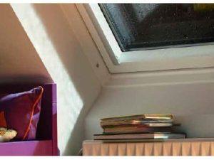 velux okno do pokoju