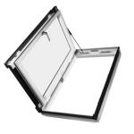 Okno dachowe FWU U5 Fakro