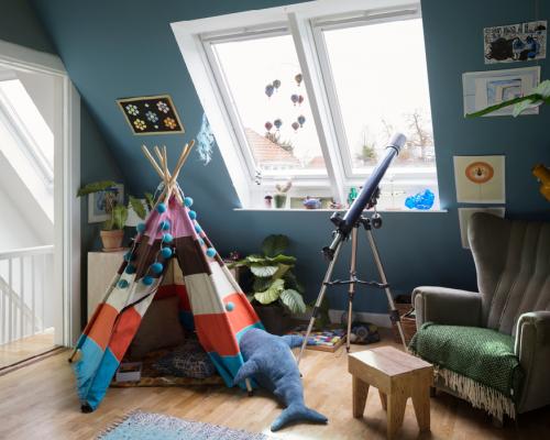 Okna dachowe dziecka 5